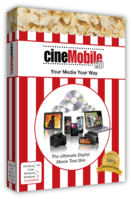 cineMobile HD discount coupon code