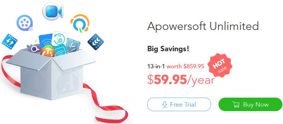 Apowersoft-Unlimited