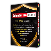 Defender Pro Ultimate Security Suite discount coupon code