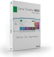 Genie Timeline Home 2014 - 5 Pack Coupon